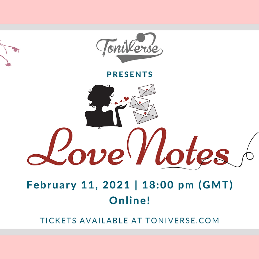 LoveNotes