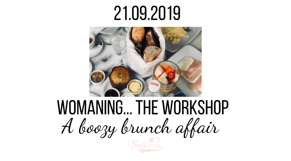 Womaning... the workshop