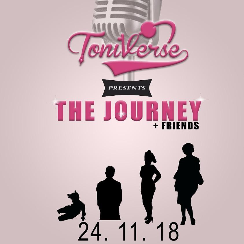 ToniVerse: The journey