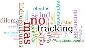 Fracking: un dilema insensato