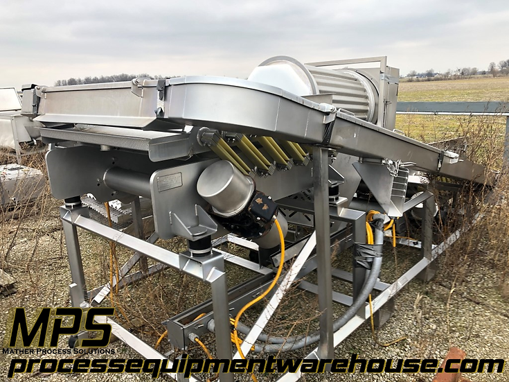 MP Equipment THS Homestyle Breader #2