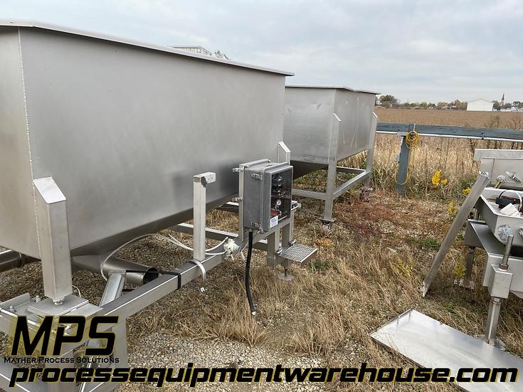 FPEC VFH Vacuum Feed Hopper #2