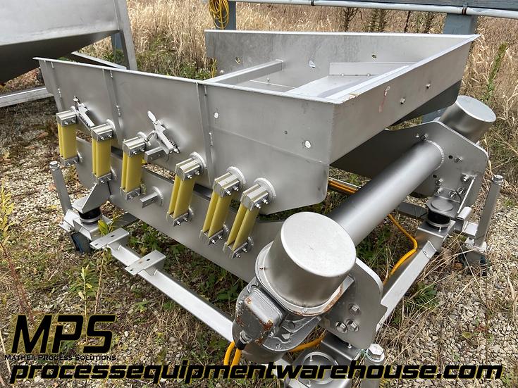 FPS Vibratory Shaker Conveyor