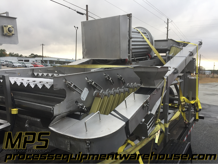 MP Equipment THS Homestyle Breader #1