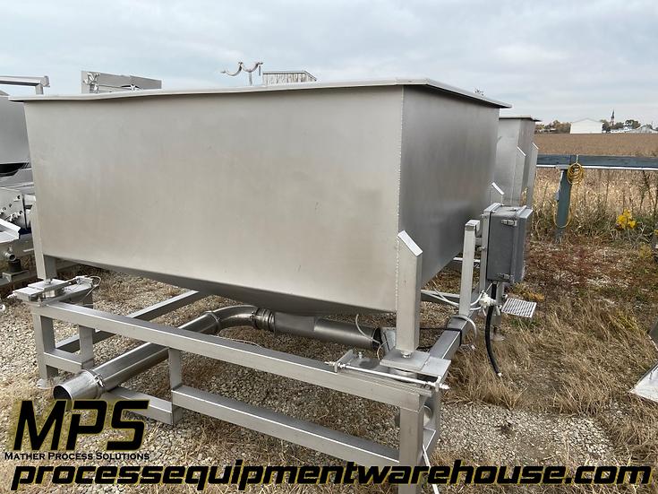FPEC VFH Vacuum Feed Hopper #1