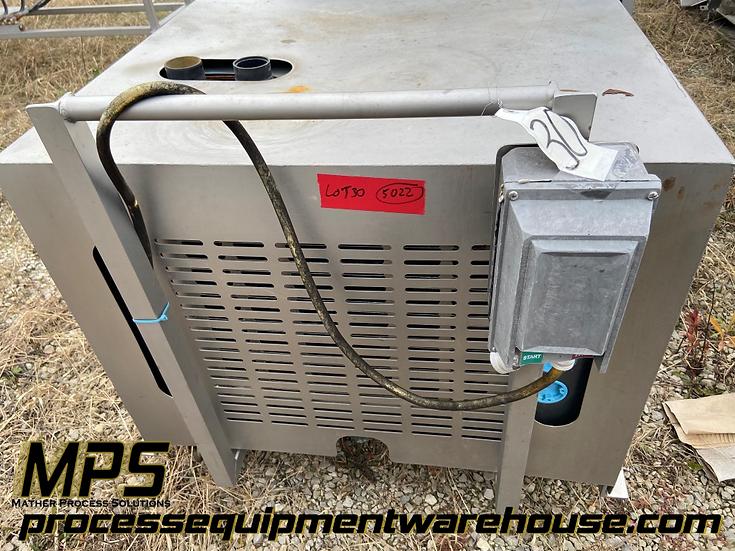FPEC Vacuum Pump