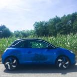 Mandala Sticker Set für dein Auto
