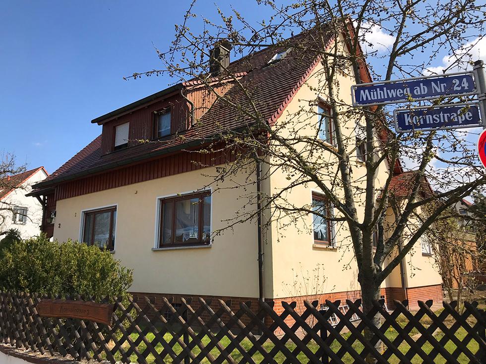 Schmidt's Landhaus