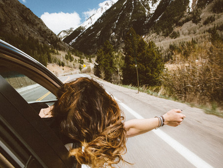 A Favorite Southwest Road Trip