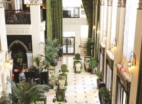 The Nomad Hotel (LA + NY)