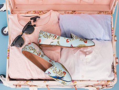 8 Packing Tips Every Traveler Should Know
