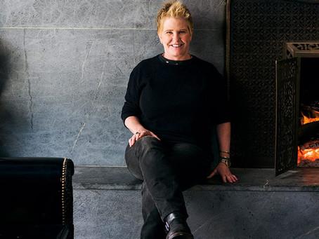 Liz Lambert: Bunkhouse Group Hotels