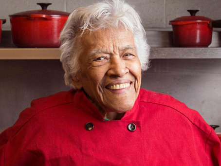 Leah Chase: Legendary Creole Chef