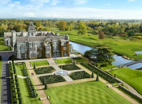 Adare Manor – Ireland