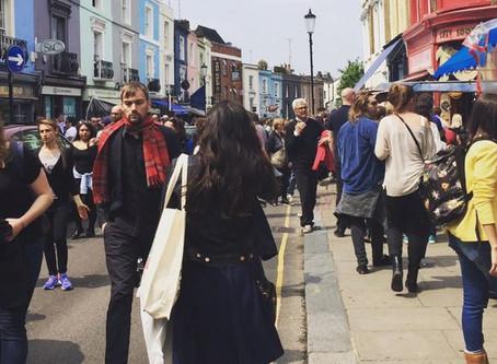 London, England (+ Side Trips)