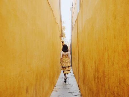 The Art Of Immersive Wandering (Walkable Cities)
