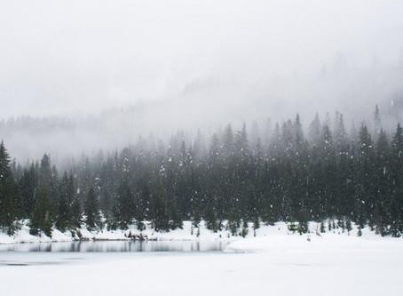 Winter Travel Packing Hacks