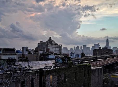 Brooklyn Hotel Boom