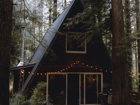 Mountain Life: Lake Arrowhead, Twin Peaks And Big Bear, CA
