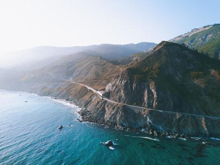 Big Sur, Monterey & Carmel-by-the-Sea