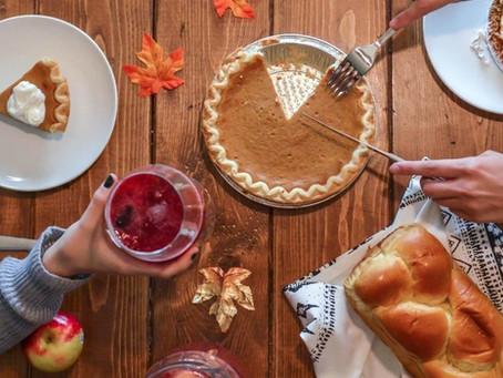 Gobble Gobble Travel – It's Thanksgiving Week