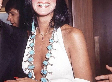 Turquoise Jewelry Dreams