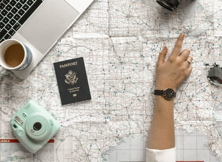 How To Plan The Perfect Group Trip