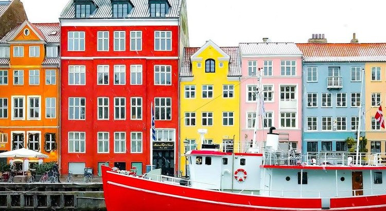 Visiting Denmark (+Copenhagen City Guide)