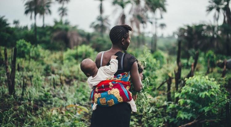 Motherhood Traditions Around The World