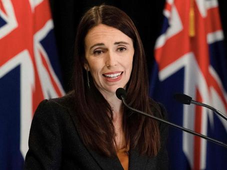 Jacinda Ardern: New Zealand's Prime Minister & Model Leader For Our Time