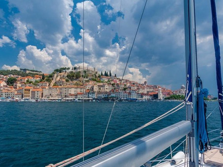Travel To Beautiful Croatia