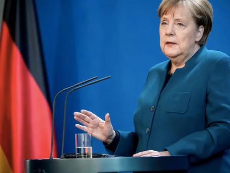 Angela Merkel: Leading Germany with Science