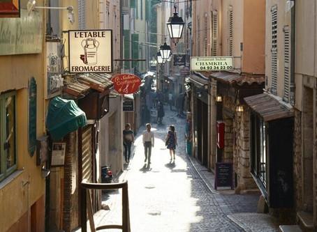 South of France + Monaco