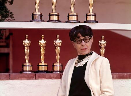 Edith Head: costume designer extraordinaire
