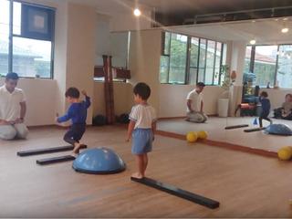 幼児運動教室「nicokids Athlete」キッズアスリートクラス海浜幕張校 体験会のお知らせ