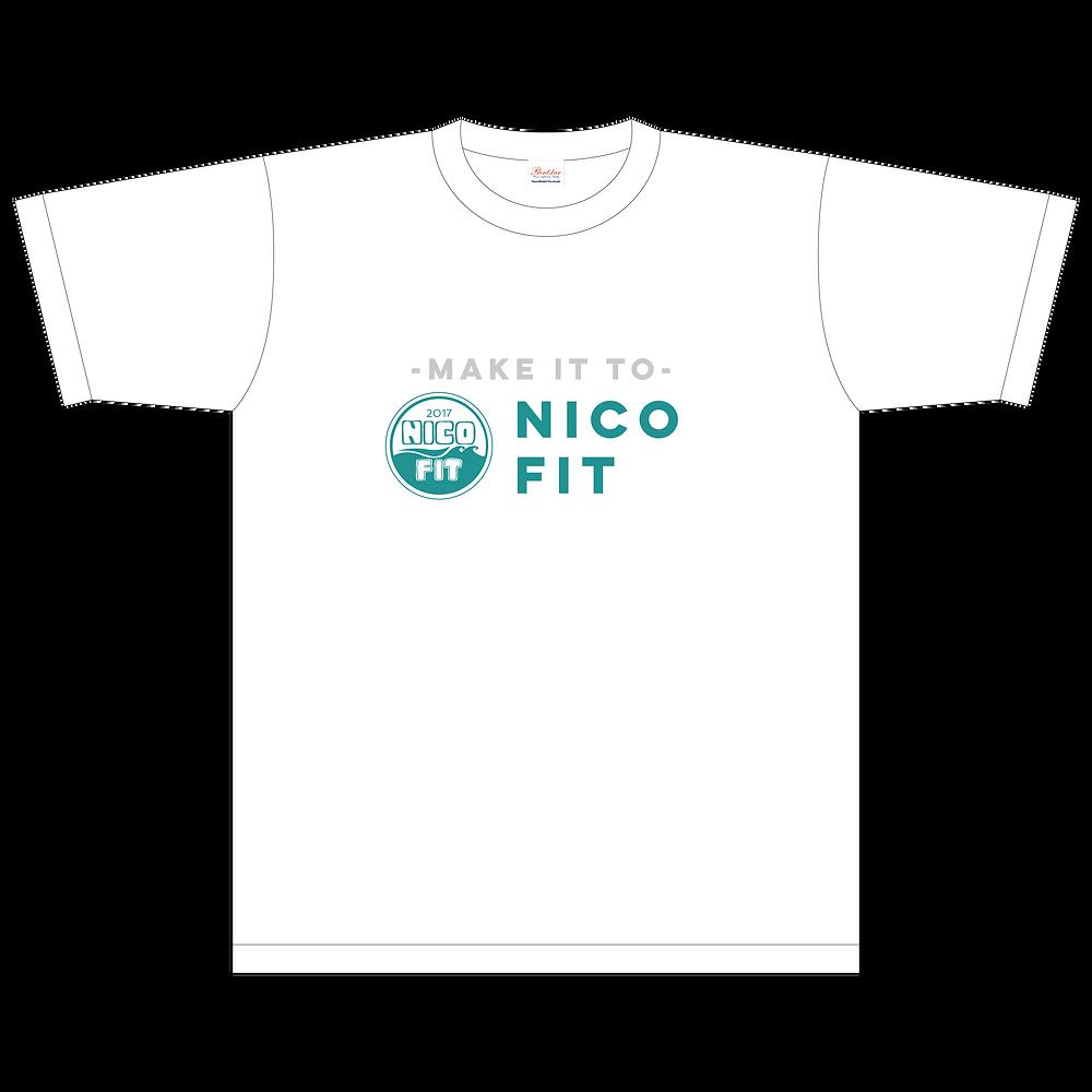 nicoTシャツプレゼント