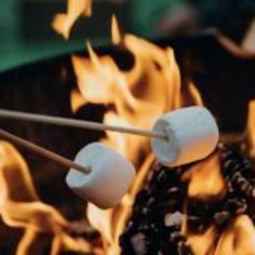 Sips & S'mores - 2/6, 5 to 6:30