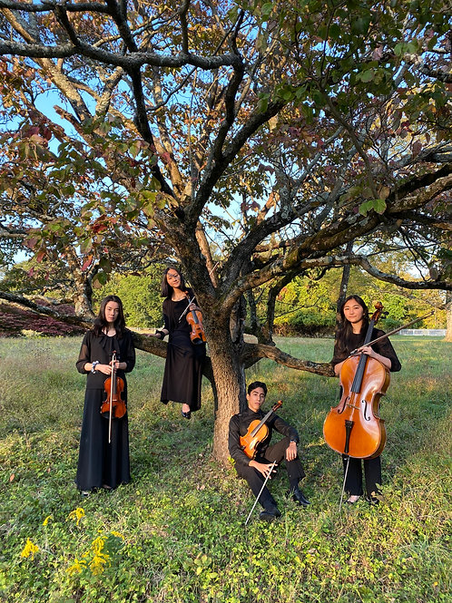 Music at Mather - May 9, 4 pm TICKET