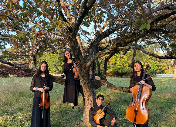 Music at Mather - December 13, 4 pm TICKET