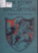 King Arthur Book.png