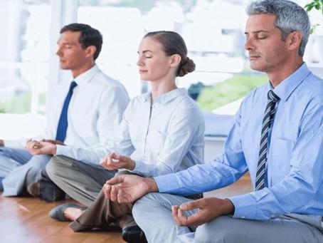 Saúde Mental e a produtividade nas empresas