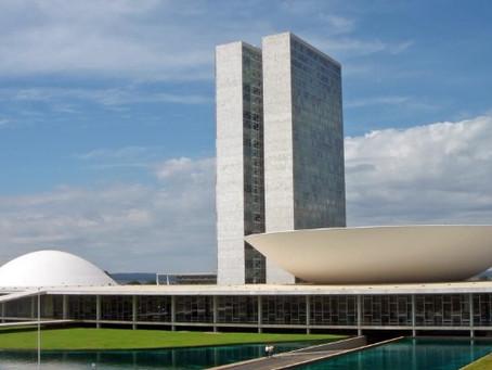 Não deixe Brasília roubar Sua Vida