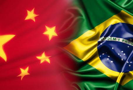 O 'negócio da china' mais brasileiro de todos