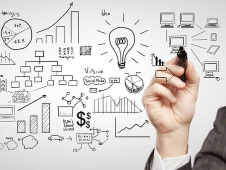 Reflexão Estratégica: Construindo o Futuro do Seu Negócio