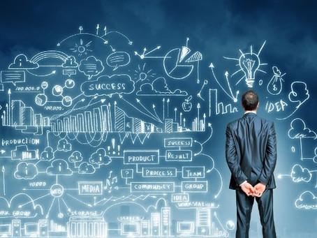 Porque as empresas precisam de empreendedores?