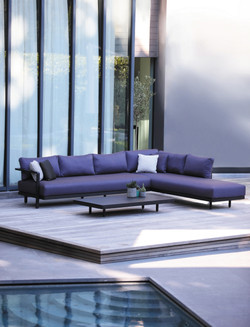 Collection ALURA LOUNGE