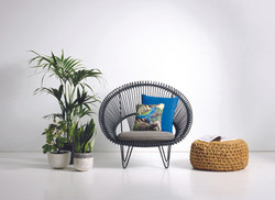 Fauteuil ROY COCOON