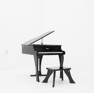 Tiny Grand Piano for Children