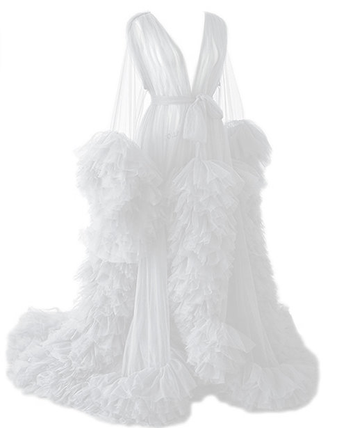 Chanel Gown