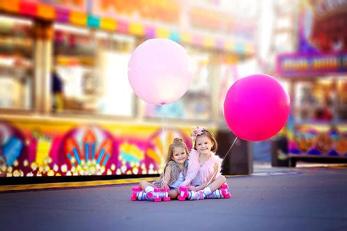 Carnival Petite Sessions!